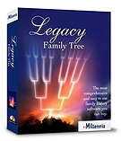 Legacy Family Tree icon